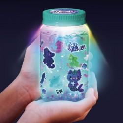 Borcan de creatie So Glow Magic Jar As games 83001