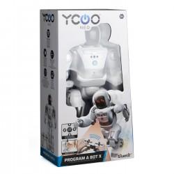 Robot cu radiocomanda Silverlit 88071