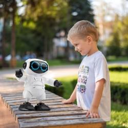 Robot electronic Robo Beats Silverlit 88587