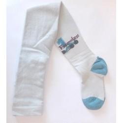 Ciorapi cu model baieti 116-122 cm