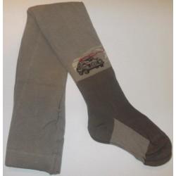Ciorapi cu model baieti 104-110 cm
