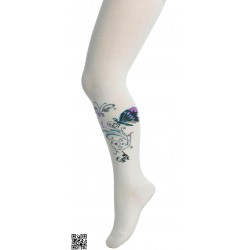 Ciorapi fete cu model 92-98