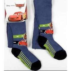 Ciorapi Disney Cars 2-7 ani