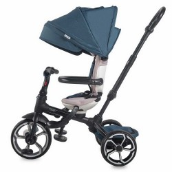 Tricicleta Coccolle Modi plus Albastra
