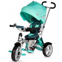 Tricicleta copii Coccolle Giro verde