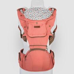 Port bebe Coccolle Cara roz