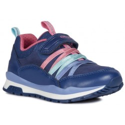 Geox sneakersi fete J948CB-C4268
