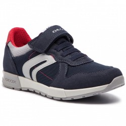 Geox sneakersi baieti J846NC-c0735