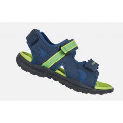 Geox sandale baieti J926YA-C0749