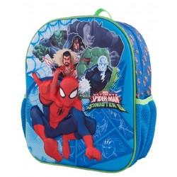 "Ghiozdan 12,5"" Spiderman SM12301"