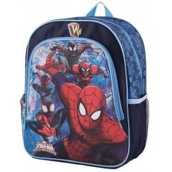 "Ghiozdan 14"" Spiderman SM14002"
