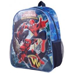 "Ghiozdan 15"" Spiderman SM15001"