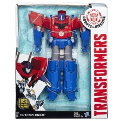 Transformers Hyper Change Optimus Prime