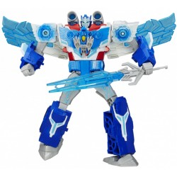 Transformers Optimus Prime Robots in Disguise B7066
