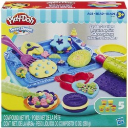 Set prajiturele colorate Play-Doh Hasbro B0307