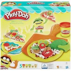 Set petrecere cu pizza Play-Doh Hasbro B1856
