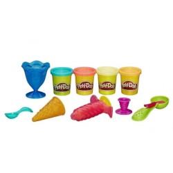 Set inghetata delicioasa Play-Doh Hasbro B1857