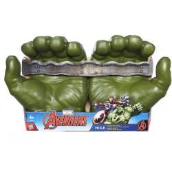 Manusi Hulk