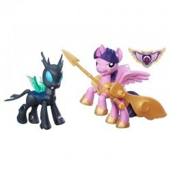 Hasbro set 2 figurine MLP B6009