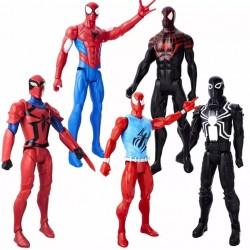 Figurina Spiderman Hasbro 30cm B9710