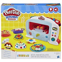 Cuptorul magic Play-Doh Hasbro B9740