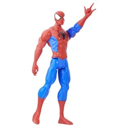 Spiderman figurina Titan Hero B9760