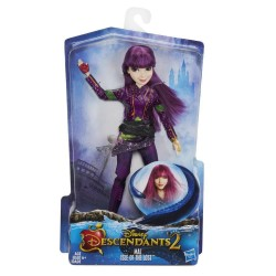 Papusa Mal Disney Descendentii 2