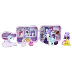 My little pony set de joaca E0187