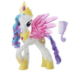 Printesa Celestia ponei stralucitor