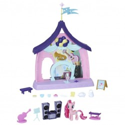 Sala de clasa magica a lui Pinkie Pie Equestria Hasbro E1929