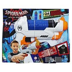 Pistol Spider-man cu panza Hasbro E2902
