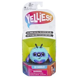 Paianjenul care alearga Yellies Hasbro E5064