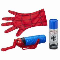 Manusa 2in1 cu spuma Spiderman Hasbro B9764