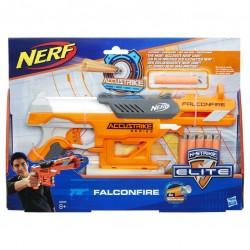 Pistol Nerf Falconfire Hasbro B9839