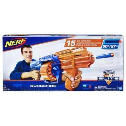 Pistol Nerf Surgerfire Hasbro E0011