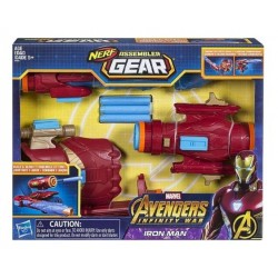 Blaster Hasbro Iron Man Infinity War E0562