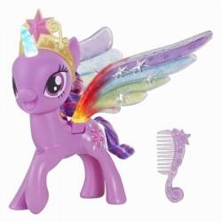 Twilight cu aripi stralucitoare Hasbro E2928