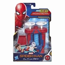 Lansator cu proiectile Spiderman Hasbro E3566