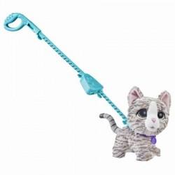 Pisica la plimbare Furreal Hasbro E4781
