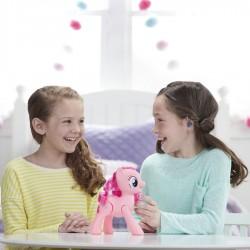 Razi cu Pinkie-Pie figurina MLP Hasbro E5106