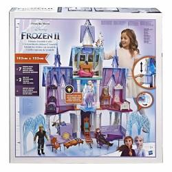 Castelul din Arendelle Frozen II Hasbro E5495