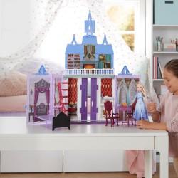 Frozen II Castelul din Arendelle portabil Hasbro E5511