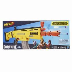 Pistol Nerf Fortnite AR-L motorizat Hasbro E6158