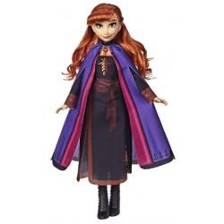 Papusa Frozen II Anna Hasbro E6710