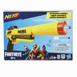 Pistol Nerf Fortnite SP-L Hasbro E6717