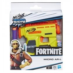 Pistol Nerf Fortnite microshots Hasbro E6741
