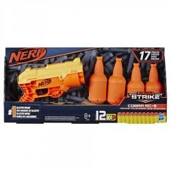 Pistol Nerf Cobra RC6 Hasbro E7857