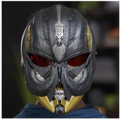 Masca interactiva Transformers Megatron Hasbro C0888