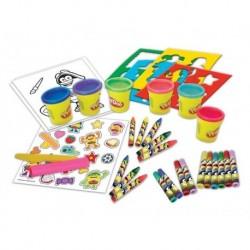 Play Doh galetusa cu activitati Hasbro CPDO051