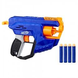 Pistol Nerf Scout MKII Hasbro E0824